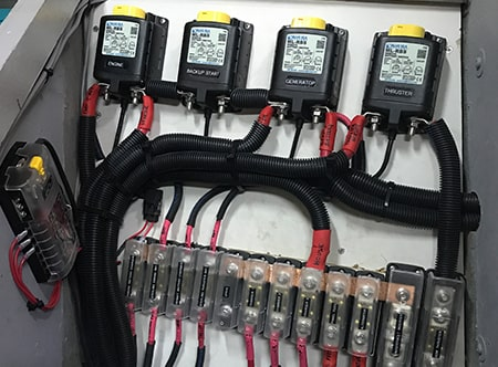 Complete System Design and Installation