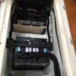 House Battery Swap: Moody 54