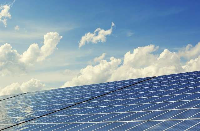is solar power right for your vessel? marine electric systems