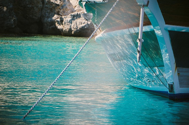 A Guide to the Different Types of Anchors marine electric systems