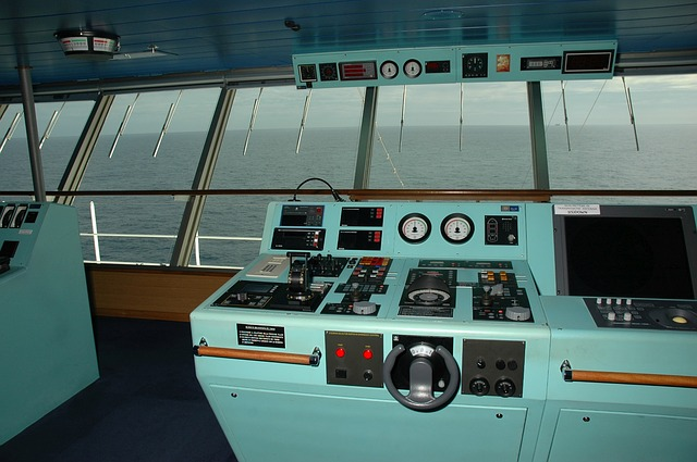 Explaining Different Types of Marine Electronics marine electric systems