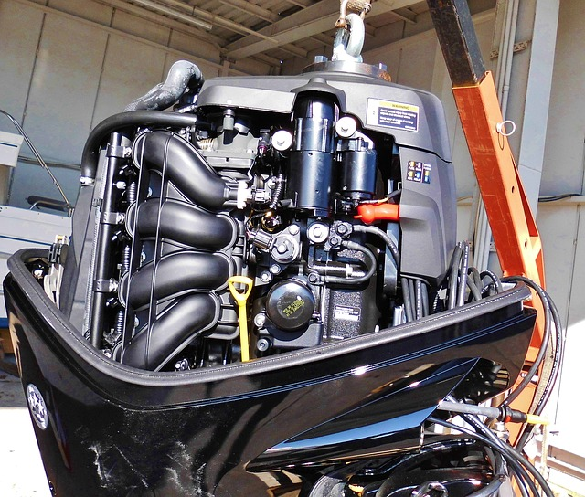 Maintaining Your Boat's Electrical Systems marine electric systems